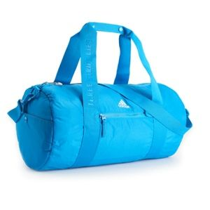 Adidas VFA Roll Duffel Bag